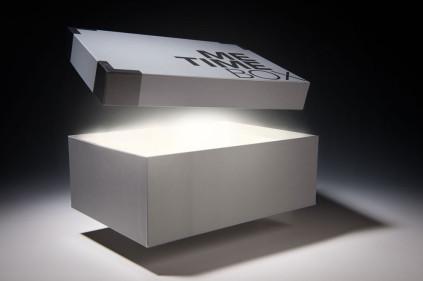ME TIME BOX Überraschung