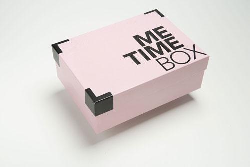 ME TIME BOX rosa